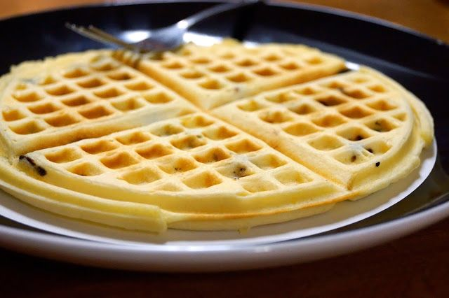 the best homemade waffle recipe ever! | Food.