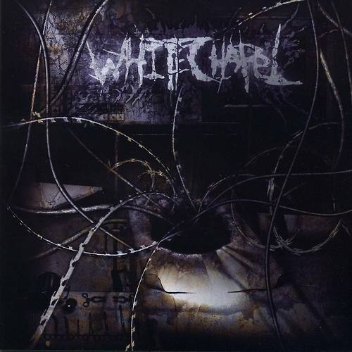 The Somatic Defilement - Whitechapel  2007   Re-released 2013 Whitechapel The Somatic Defilement