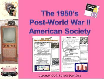 The American Family in World War II