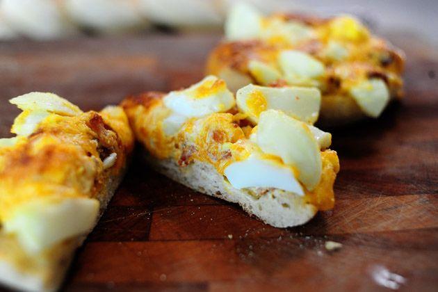 Make-Ahead Muffin Melts | Recipe