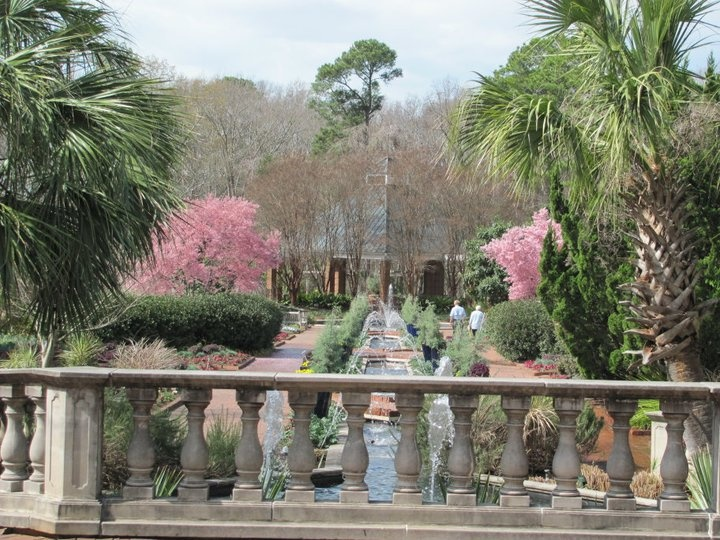 Riverbanks Botanical Gardens Sc Vacations As We See Them Pinterest