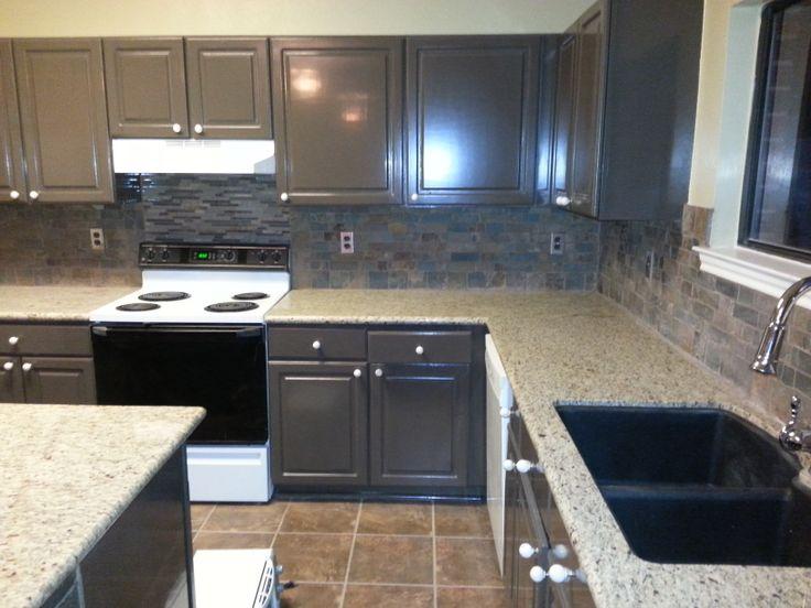 Hustle Refurbished Refurbish Kitchen Cabinets
