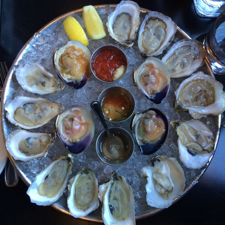 Row 34 Oysters   Eating and Drinking   Pinterest