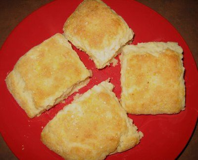 Hell's Backbone Biscuits | Bread, Biscuits and Rolls | Pinterest