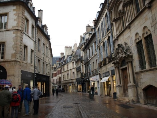 Dijon france places i have been pinterest for Domon france
