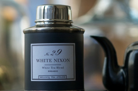 White Nixon Cocktails Recipe — Dishmaps