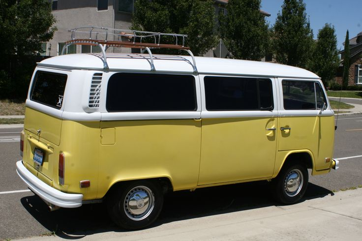 Volkswagen Bus For Sale Craigslist Autos Post