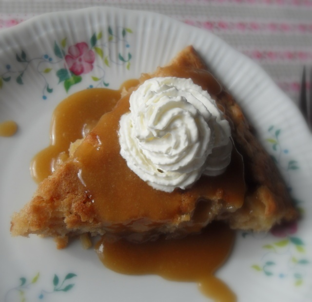 rum burnt sugar sauce and vanilla recipes apple butter with rum burnt ...