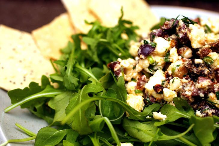 Feta Salsa Recipe - Definitely consider this recipe as more of a ...