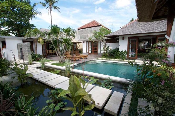 Bali inspiration backyard ideas pinterest
