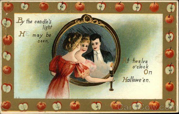 halloween superstitions trivia