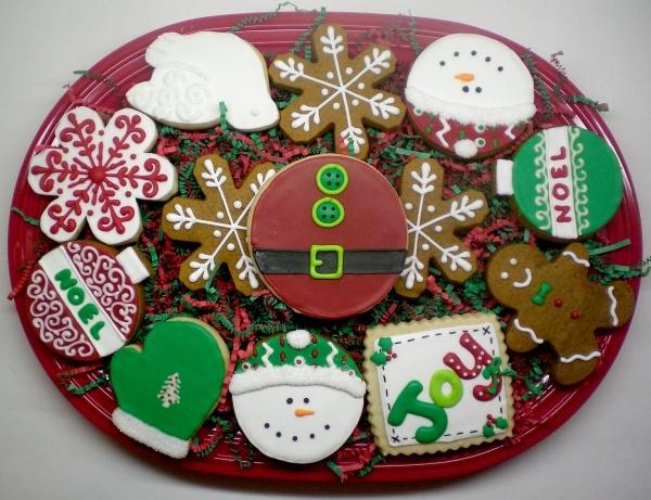Christmas Cookie Mix | Galletas | Pinterest