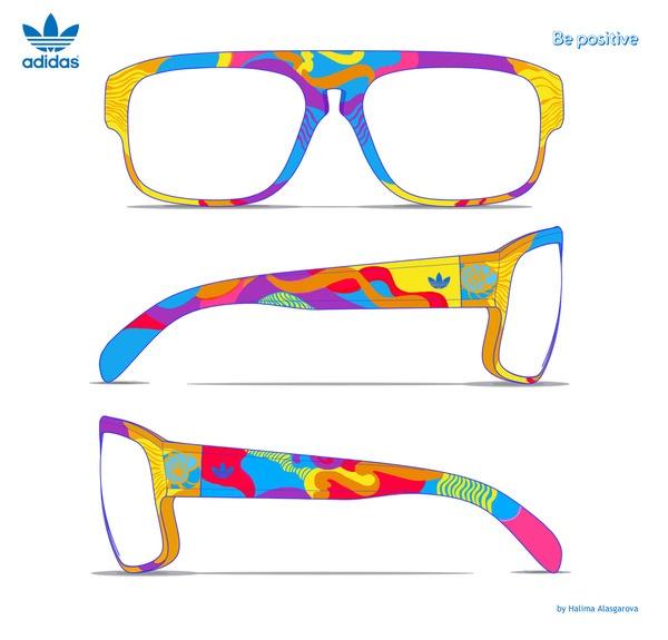 Adidas x Talenthouse Sunglasses