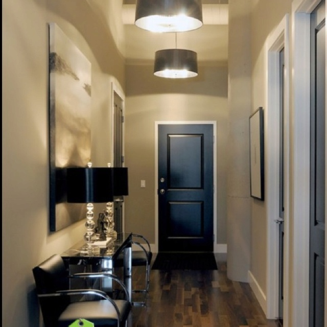 Foyer And Entryway Colors : Colors for entryway color the walls pinterest