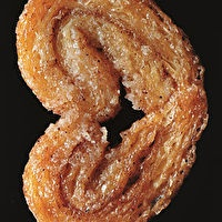 Cinnamon Palmiers | Confessions of a FOOD-aholic | Pinterest