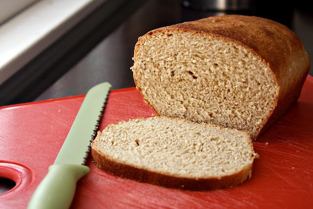 Oatmeal Wheat Bread | Recipes | Pinterest
