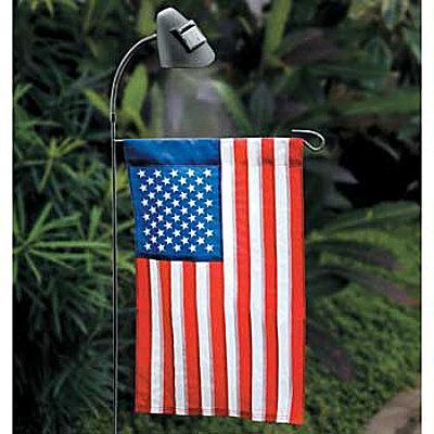 lighting flag