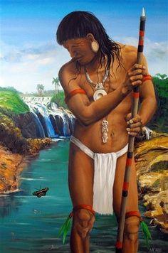 Indios Tainos   Puerto Rico   Pinterest