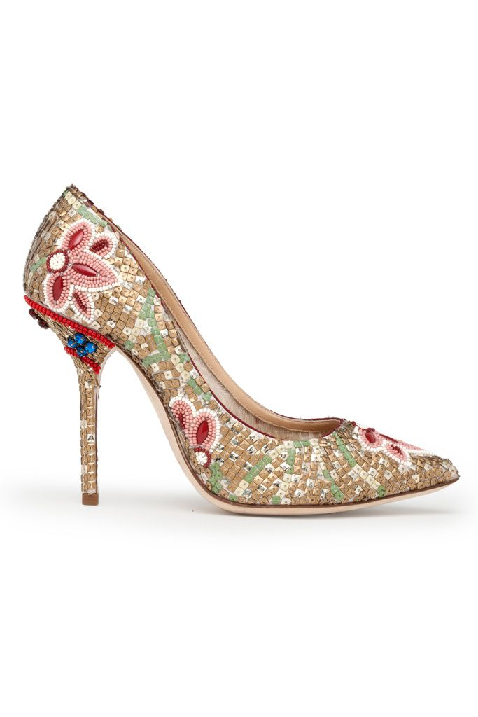 Beautiful  Women Party Wear Bridal Footwear At Rs 710 Lowest Price Online India