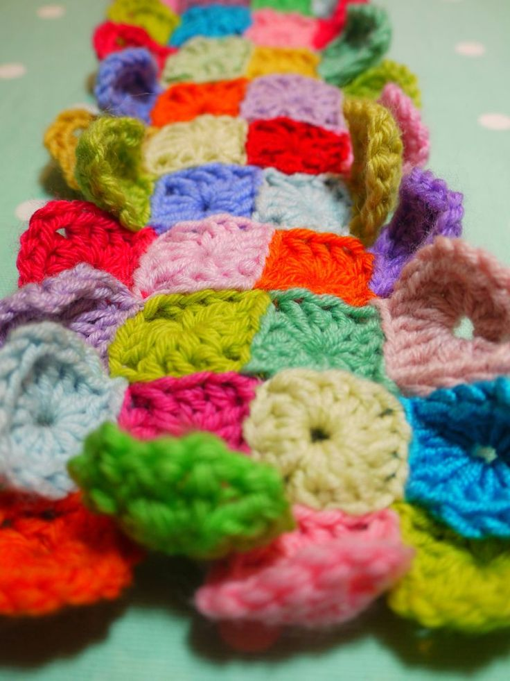 Crochet Invisible Stitch : Pin by Maggies Crochet on ? Granny Crochet!! ? Community Board ...