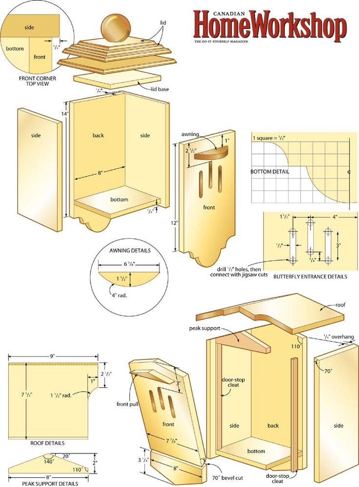 Butterfly House Plans Google Search Butterfly House