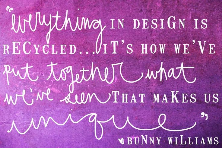 Bunny Williams | quote, interior design