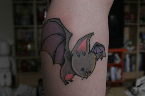 cutest tattoo