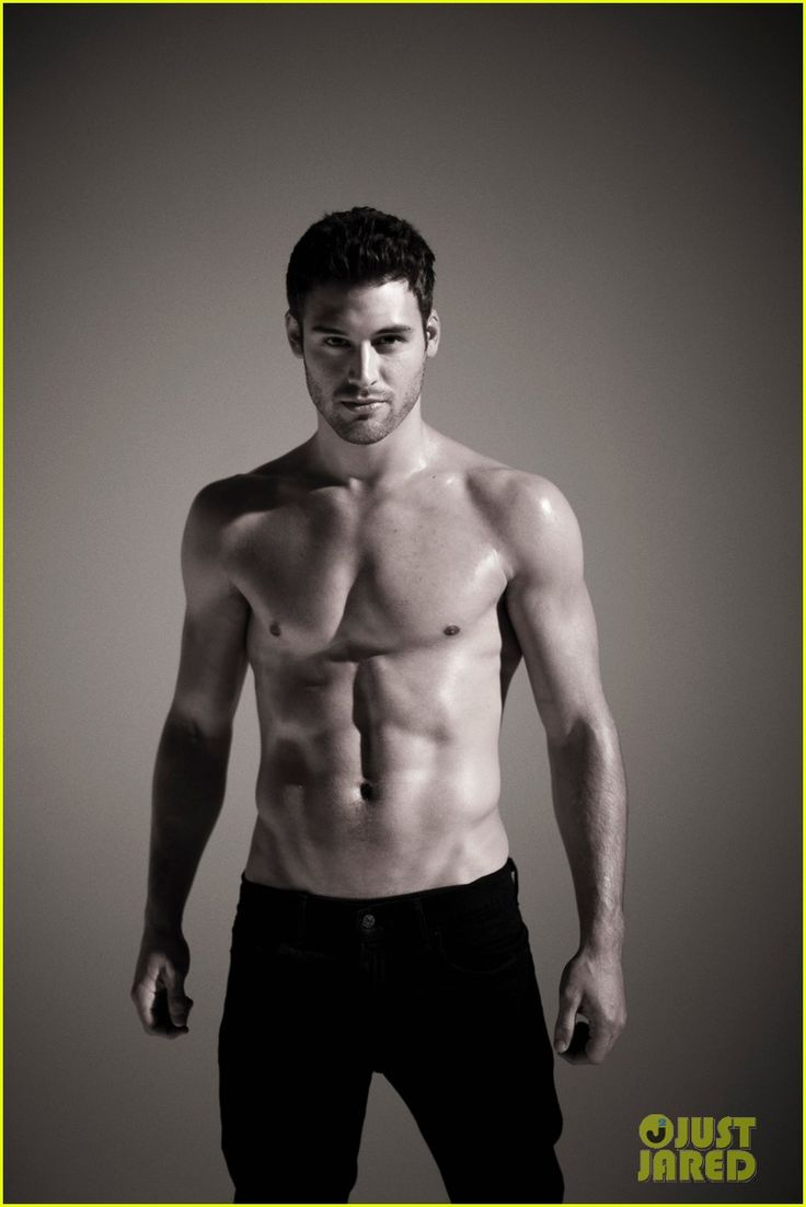 Ryan Guzman.. Umm yes
