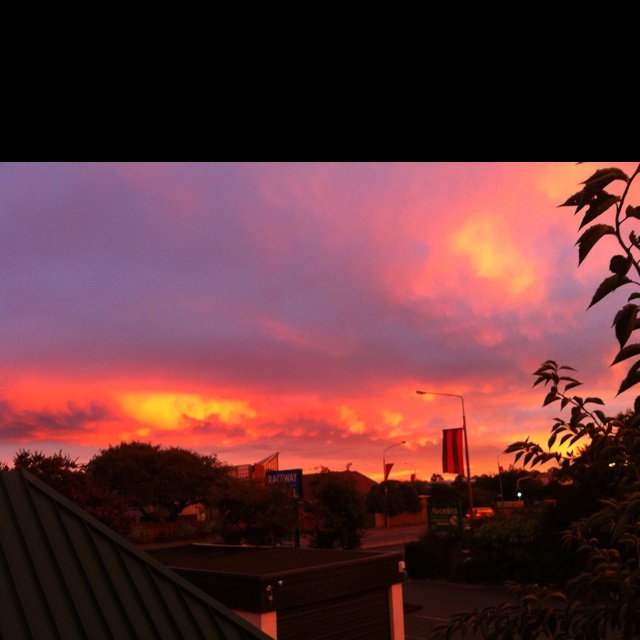 Beautiful Christchurch