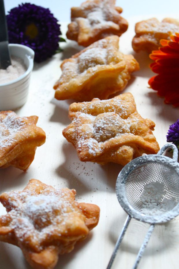 pastelitos de dulcede membrillo | Argentinian Food | Pinterest