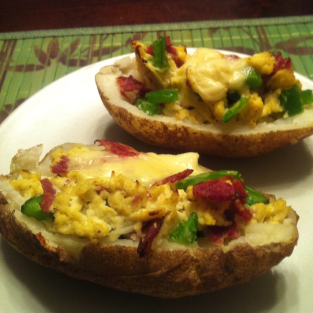 skins potato skins basic potato skins reuben potato skins no fry spicy ...