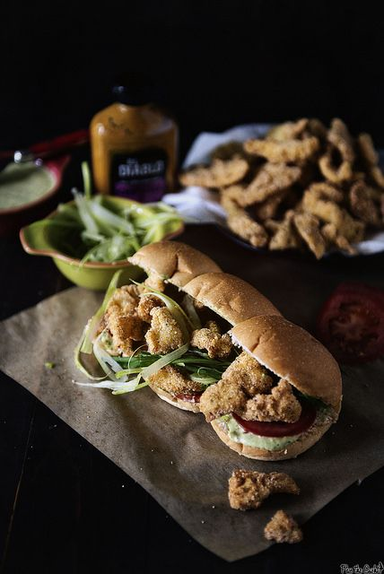 remoulade fried fried pickles with spicy remoulade splendishes fried ...