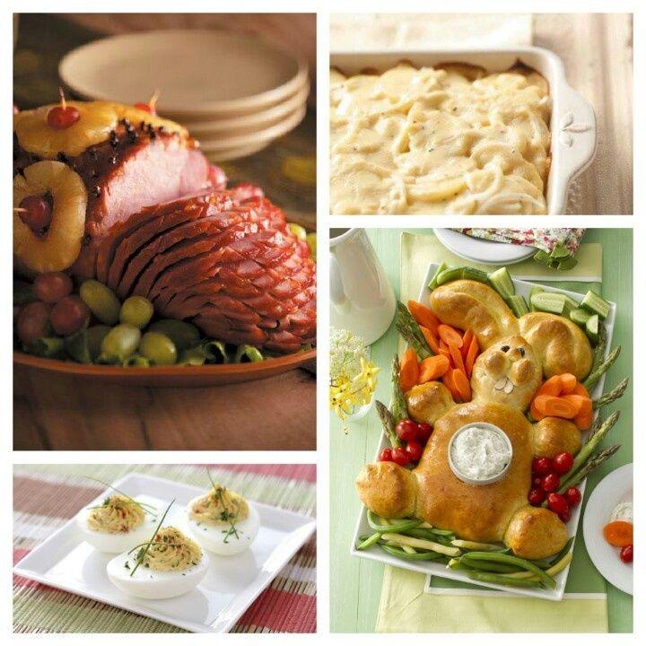Top 28 Ideas For Easter Dinner Dinner Ideas Easter