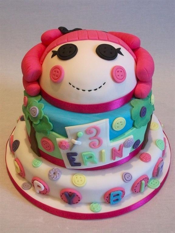 4th Birthday Cake Ideas 39875  4th Birthday Cake Ideas For