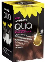 $2 off Garnier Olia Oil Hair Color Coupon on http://hunt4freebies.com/coupons