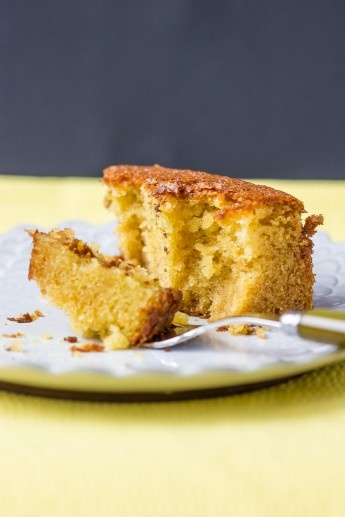 Rustic Olive Oil Cake with Honey Syrup | Cakes, Pies,Tarts and Tortes ...