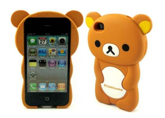 Teddy Bear Phone Case Iphone