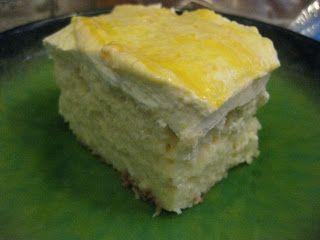 Mango Tres Leches Cake   Cakes   Pinterest