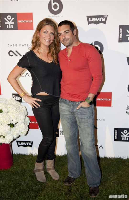 Genevieve Gorder wiki, affair, married, Lesbian with age
