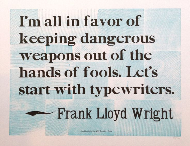 Image result for frank lloyd wright quotes