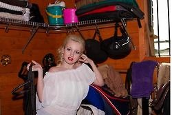Photographer: Guiseppe Buccolie Hair Stylist: Danisa Denae Clothing