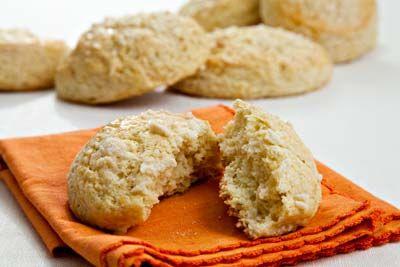 Orange Almond Buttermilk Scones Odense Almond Paste and grated orange ...