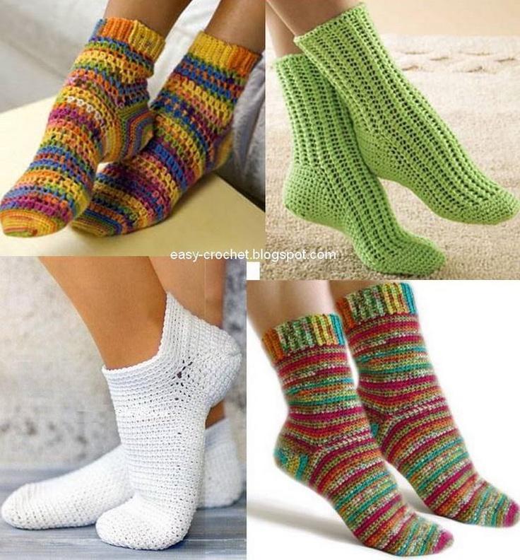 Site Crochet : Stylish Easy Crochet good site Crochet Pinterest