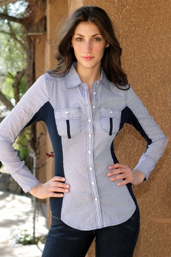 THE Shirt by Goode Rider. Love it!    #equestrian #apparel