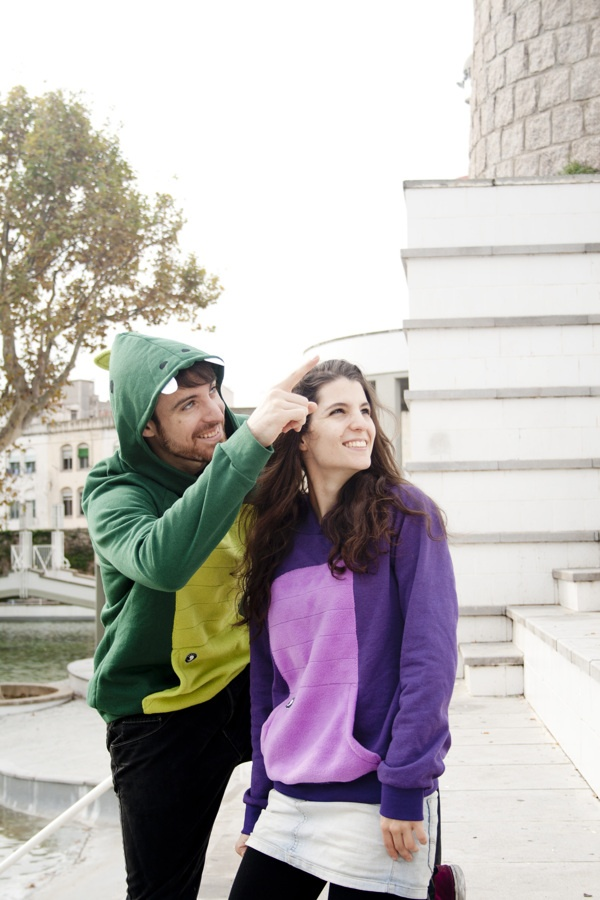 Dinosaur Hoodies for Kids and Adults
