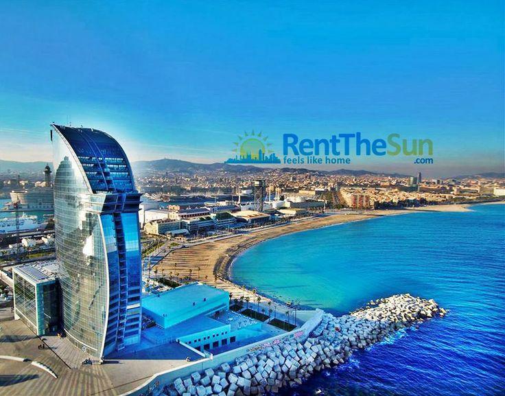 RentTheSun Barcelona