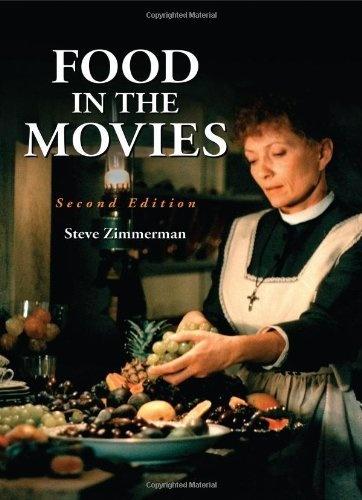 Food inc movie essay