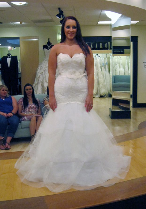 Say yes to the dress atlanta wedding gowns pinterest for Wedding dress in atlanta