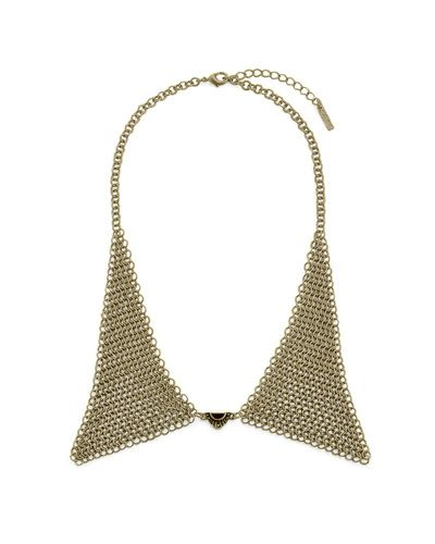 The Camelot Collar  by Jewelmint.com $29.99