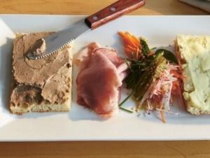 The Balmy Sandwich Recipe | Gourmet Sandwiches | Pinterest